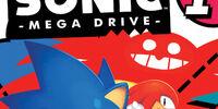 Sonic: Mega Drive