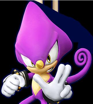 File:Sonic Dash Espio.png