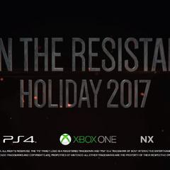 Únete a la resistencia: Frase final del trailer