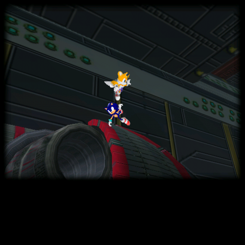 File:Sonic Adventure Credits (Tails 19).png
