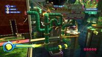 Sonic Colors (Wii) Dolphin 60 FPS Tropical Resort - Act 4 - S-Rank