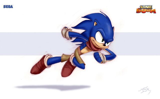 File:Sonic Sonic Boom Early Art.jpg