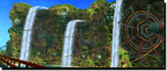 Splash Canyon (Track Select)