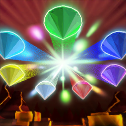 File:Chaos emeralds runners.png