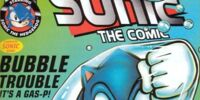 Sonic the Comic Issue 83