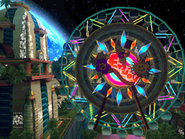 Sonic Colors DS Cutscene 2