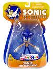 Jazwares Sonic the Hedgehog Sonic