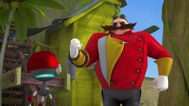 File:ROTBBTOD Eggman and Orbot.png