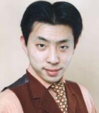 Takashi Yoshida