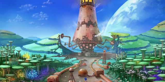File:Concept artwork - Sonic Generations - Console - 076 - Planet Wisp.png