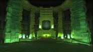 Templeinterioralter