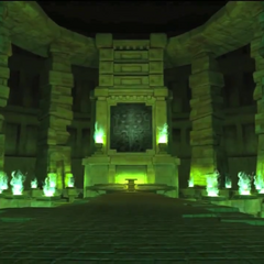 Centro del Templo