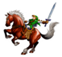Epona Link Sticker