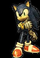 Sonic Pose 24