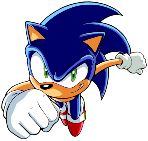 File:Sonic Pose 11.png