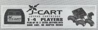 Codemasters j-cart