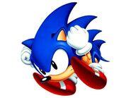 Sonic Pose 3