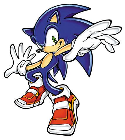 File:Sonic Pose 8.jpg