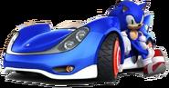 Sonic 178
