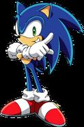 Sonic 52