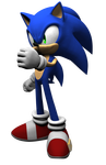 File:Sonic battle pose by fentonxd-d4wdc1r.png