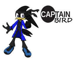 Captain Bird