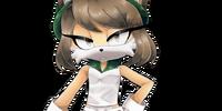 Aliss the Fox