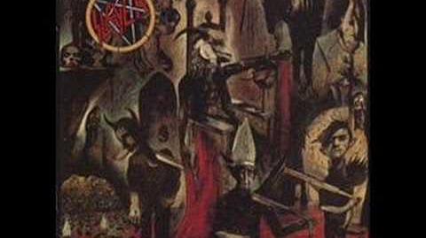 Slayer - Reborn