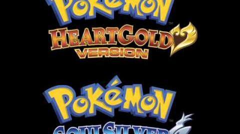 Pokémon HG SS Pokémon Prism - Gym Leader Battle - EXTENDED-0