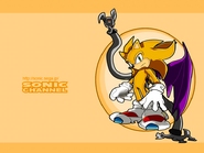 Tobias-sonic channel-complete