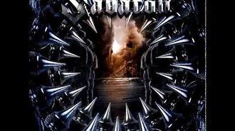 Berk Şefkatli - Sabaton - Rise of Evil (Instrumental Cover)