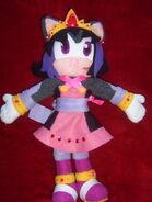 Princess Alina Plushie 001