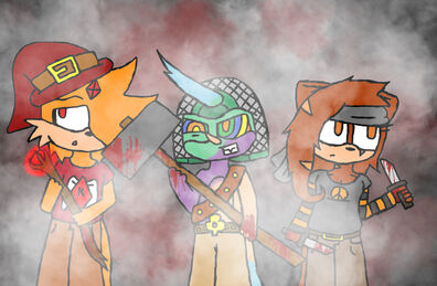 Characters Fantasy