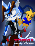 Jonic and jacob- tobias revelations- new adventure