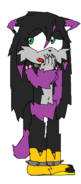 Request icon don t look at me by amyainrose-d5g4j3y