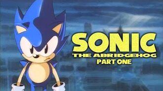 Sonic the Abridgehog - Part One ( TIBA Finalist 19)