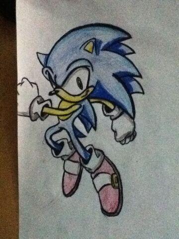 File:Modern sonic the hedgehog drawing 2 by lincik123-d54hpet.jpg