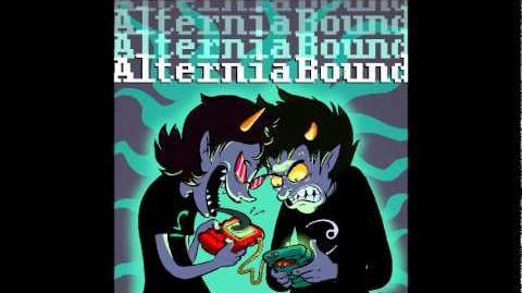 Alterniabound - 01 Arisen Anew