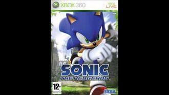 Sonic The Hedgehog 2006- Vs. Character (Boss)