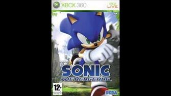 Sonic The Hedgehog 2006- Vs