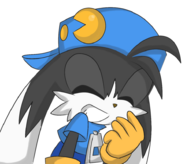 Klonoa xd by foxy the wolf-d5fgpbl