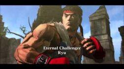 Asura's Wrath OST - Eternal Challenger (Ryu)