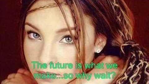 Why Wait (lyrics)