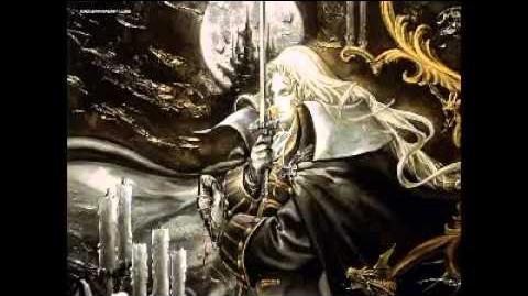 Castlevania Symphony of the Night - Festival of Servants (boss battle) HQ