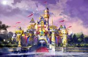 50 castle-wr