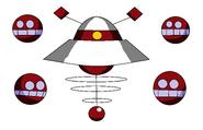 Photon Nebula 2
