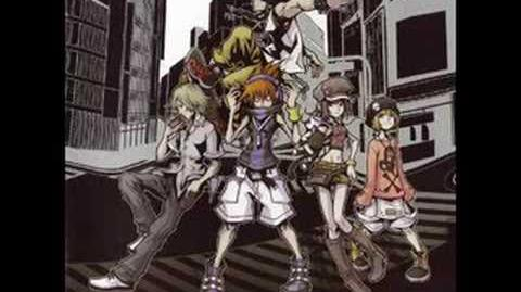 The world ends with you - Transformation (Transformed)