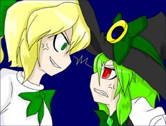Magic Rivalry