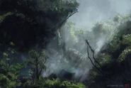 Jungle study 041007