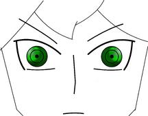 Mia's Eyes